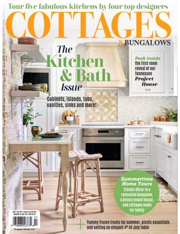 Cottages & Bungalows June/July 2021
