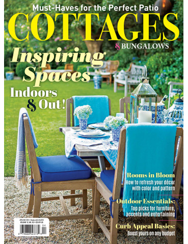 Cottages & Bungalows Apr/May 2018