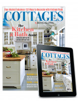 COTTAGES & BUNGALOWS COMBO