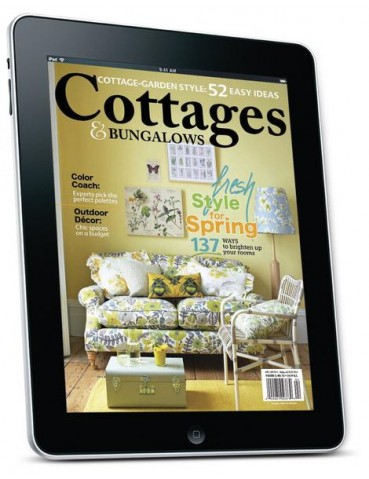 Cottages & Bungalows Apr/May 2014 Digital