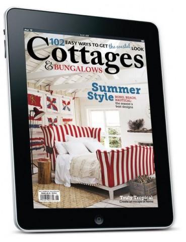 Cottages & Bungalows Aug/Sep 2014 Digital