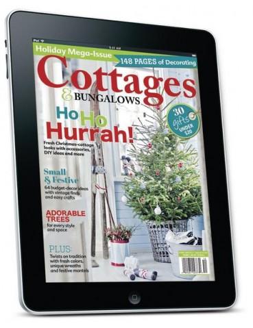 Cottages & Bungalows December 2013 Digital