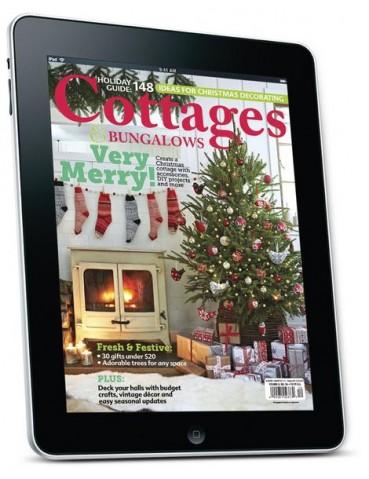 Cottages & Bungalows Dec/Jan 2014 Digital