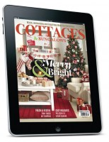 COTTAGES & BUNGALOWS DEC/JAN 2015 DIGITAL