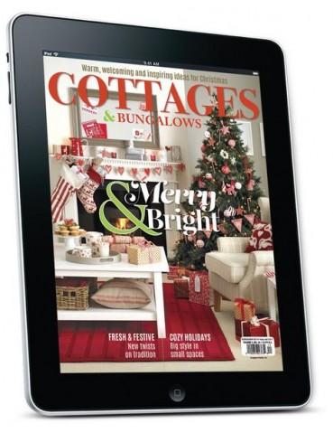 COTTAGES & BUNGALOWS DEC/JAN 2015 DIGITAL