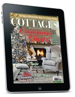 COTTAGES & BUNGALOWS DEC/JAN 2016 DIGITAL