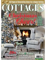 COTTAGES & BUNGALOWS DEC/JAN 2016