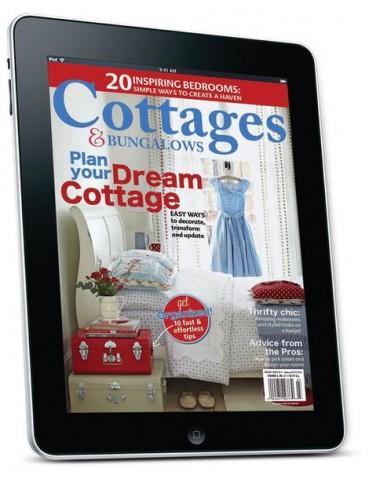 Cottages & Bungalows Feb/March 2014 Digital
