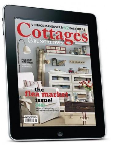 Cottages & Bungalows June/July 2014 Digital