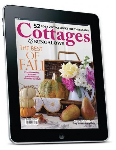 Cottages & Bungalows Oct/Nov 2014 Digital