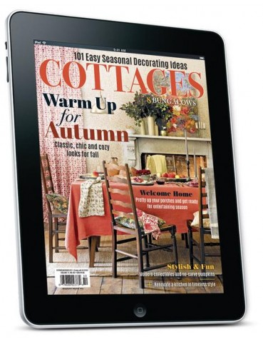 COTTAGES AND BUNGALOWS OCTOBER/NOVEMBER 2017 DIGITAL