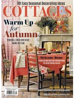 COTTAGES AND BUNGALOWS OCTOBER/NOVEMBER 2017