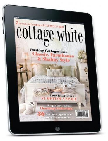 COTTAGE WHITE FALL/WINTER 2016DIGITAL