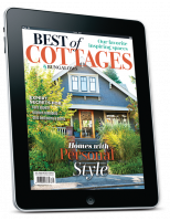Best Of Cottages And Bungalows 2018 Digital