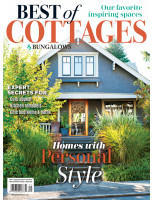 Best of Cottages and Bungalows 2018