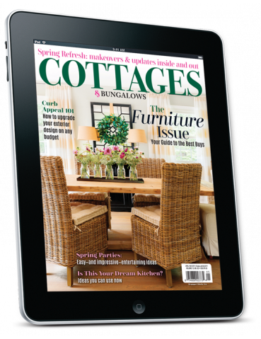 Cottages & Bungalows Apr/May 2019 Digital