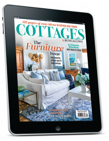 Cottages & Bungalows Apr/May 2020 Digital