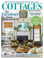 Cottages & Bungalows Apr/May 2021