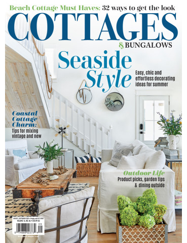 Cottages & Bungalows Aug/Sept 2020