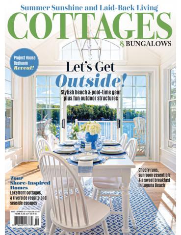 Cottages & Bungalows Aug/Sep 2021