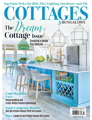 Cottages & Bungalows Feb/Mar 2021