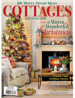 Cottages And Bungalows December/january 2018