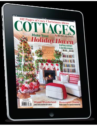 Cottages & Bungalows Dec/Jan 2021 Digital