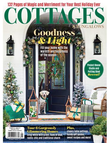 Cottages & Bungalows Dec/Jan 2022