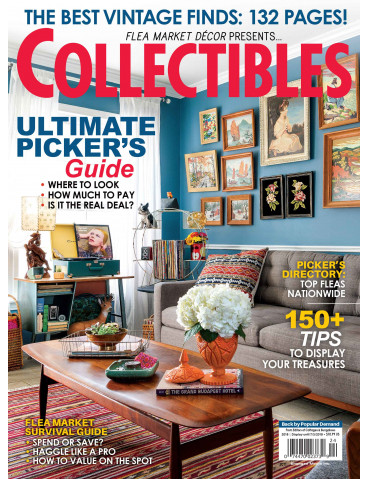 Ultimate Collector Guide 2018