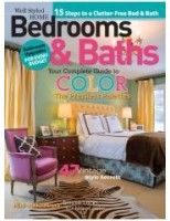 COTTAGES & BUNGALOWS BED & BATHS 2012