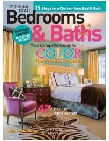 COTTAGES & BUNGALOWS BED & BATHS 2012