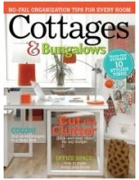COTTAGES & BUNGALOWS JANUARY 2013