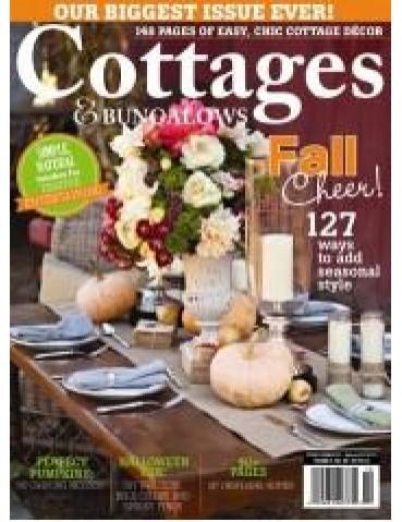 Cottages & Bungalows Oct/Nov 2013