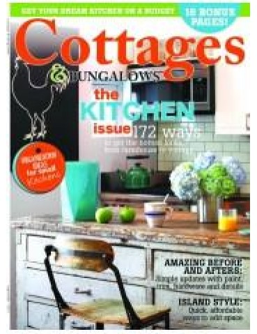 Cottages & Bungalows September 2013