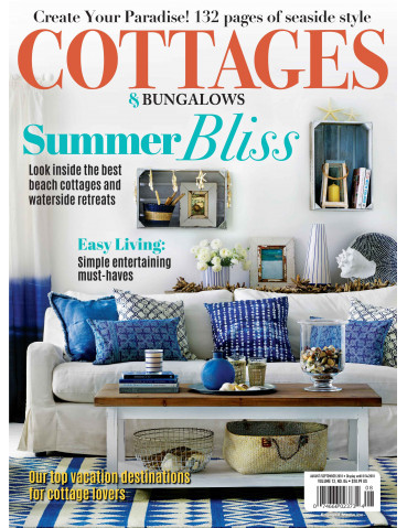 Cottages and Bungalows August/September 2018