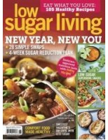 LOW SUGAR LIVING JAN/FEB 2015