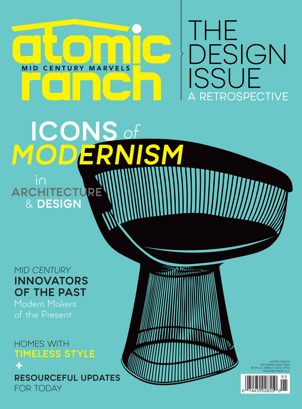 Atomic Ranch Design Issue